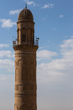 Mosque at Mardin , Turkey