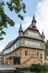 Fritzlar Town Hall, Germany