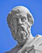 Plato the philosopher, Athens Greece - 57770936