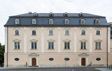 Herzogin Anna Amalia Bibliothek, Weimar