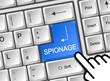 Tastatur Spionage