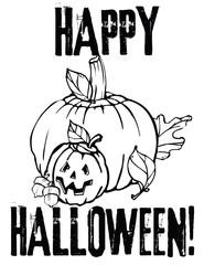 Happy Halloween 3!