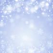 Xmas Glitter Lights