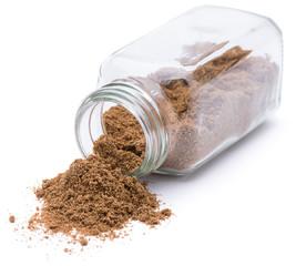 Spice Pouring - Coriander