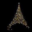 The Abstract Christmas Tree