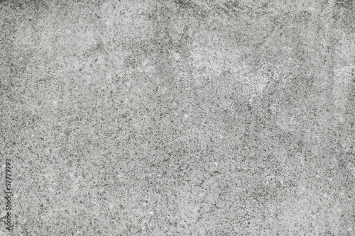 Gray rough concrete wall background photo texture