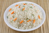 The Indian Pulav.