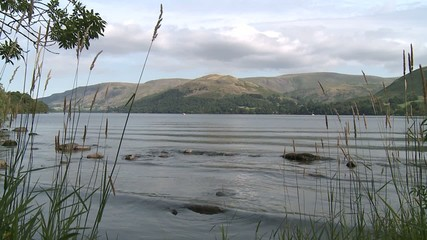 The Lake District - relaxing lakes and mountains 1
