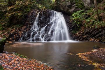 The Fairy Glen, Rosemarkie, Scotland