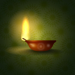 Happy Diwali Festival.