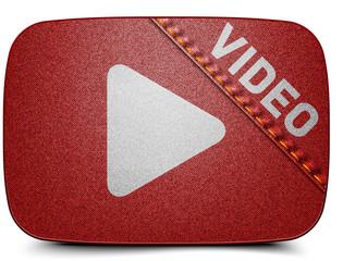 Video button