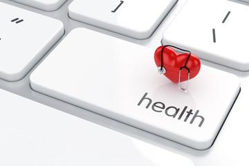 Health life concept