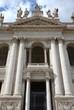 Rome landmark - Lateran basilica