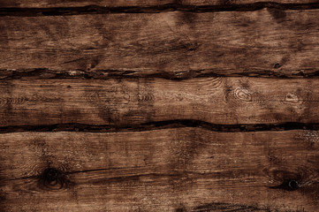 brown natural wood background