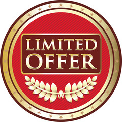Limited Offer Red Label