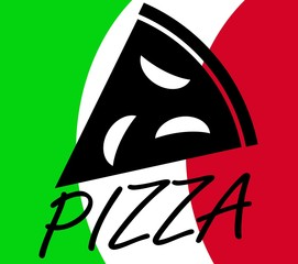 pizza italy logo