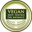 Vegan - Not Tested On Animals