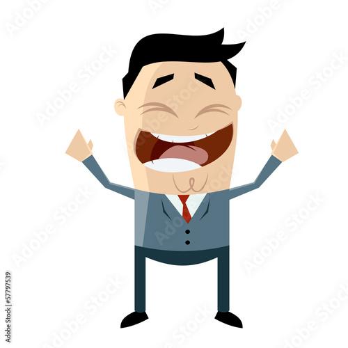 business mann asiatisch