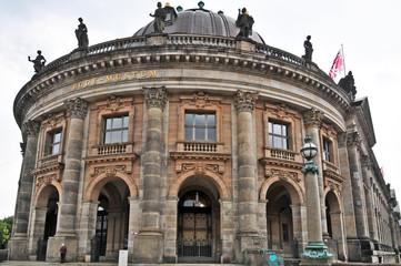 Berlino, Museo Bode
