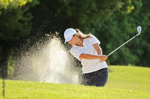 Zdjęcia golf