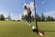 golf mira