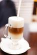 coffee macchiato