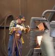 Industriearbeiter // industrial workers
