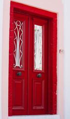 le porte di santorini