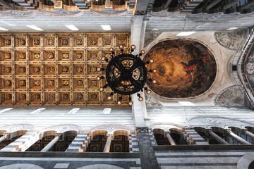 Copertura Duomo di Pisa