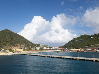 City of St Martin