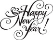 Happy New Year! - 57805193
