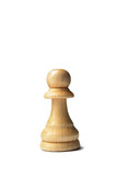 White chess piece pawn
