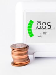 House energy meter