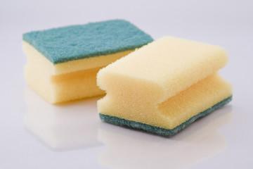 sponge ware