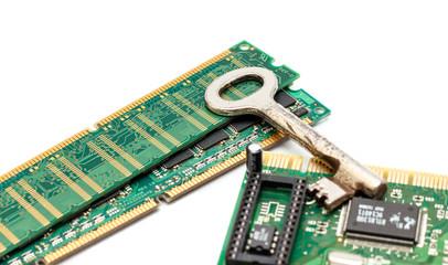 Datenschutz verschlüsselung Spionage