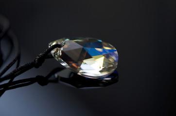 Swarovski crystal style jewelry