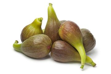 Fresh wild figs