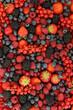 Frische Früchte Hintergrund