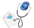NSA - Abhören mit Stethoskop