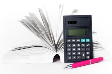 Contabilità e calcolo tasse e imposte