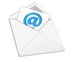 Kontakt Brief E-Mail - Vektor