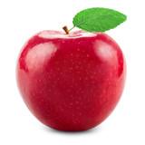 Fototapety Fresh red apple