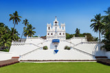 Our Lady Church, Goa