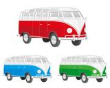 Bus Color