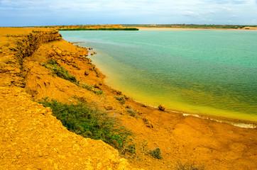 Punta Gallinas View