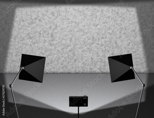 fotograph background illustration for product presentation