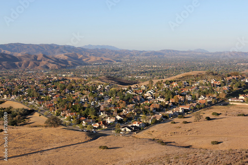 Simi Valley California