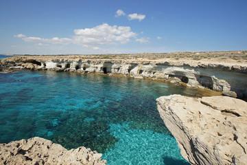 Ayia Napa, Zypern, Europa
