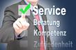 Service - Mann