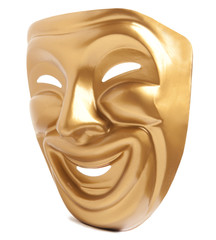 Comedy  theatrical mask